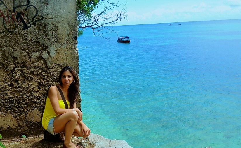 Why not Zanzibar?