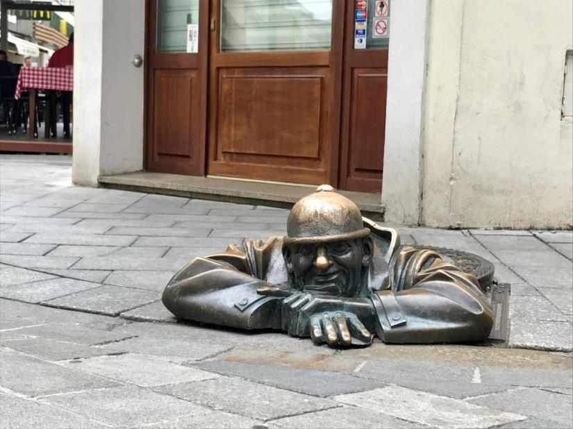Bratislava Blues :)