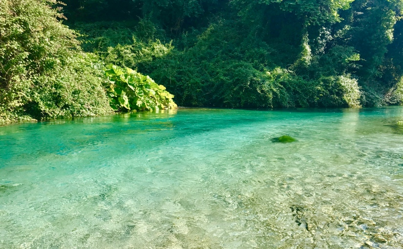 Who the f*** goes to Albania??